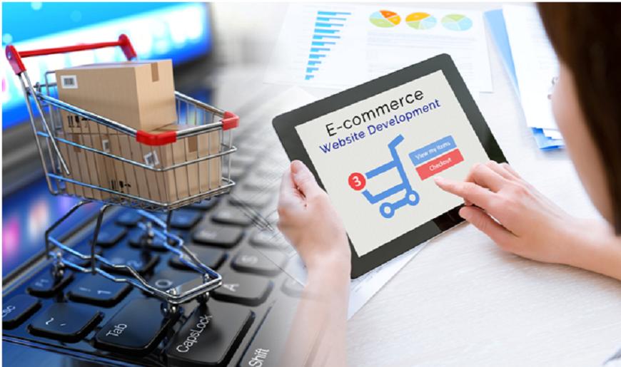 e-Best Ecommerce Company