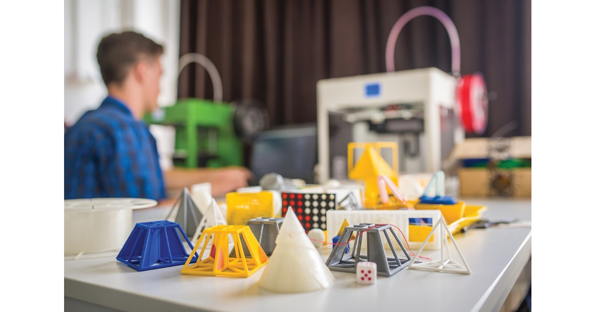 How you can choose rapid prototyping?