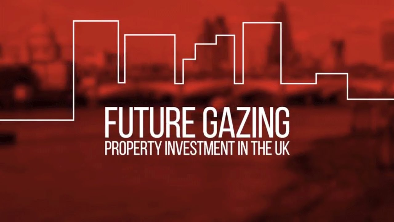 Reasons to Invest in the UK Property Market