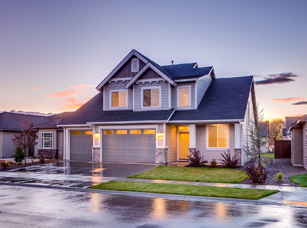 Things to know when you're a first time home buyer