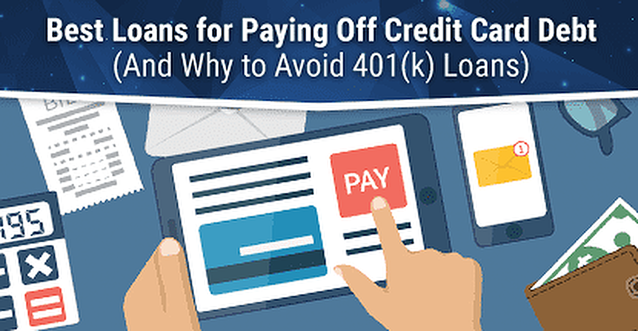 4 Tips to get your Credit Card Debts Under Control with A Personal loan